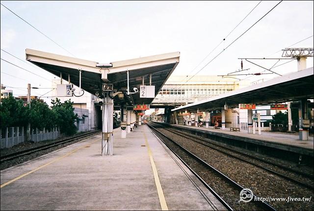 三姓橋車站