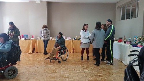 Exposición de trabajos curso 2017