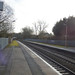 Earlswood Station - West Midlands Railway 172 338