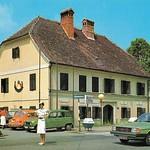 Postcard Sisak Croatie / Hrvatska Turistički dom Izdavač Turističko Društvo Sisak