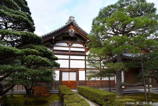 銀閣寺11
