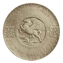 Saltus Medal rev