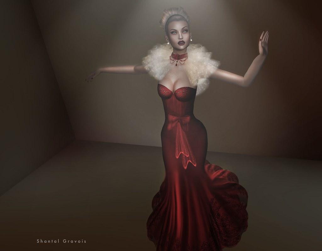 TIFFANY Design / NeW JUMO Fashion