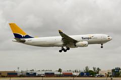 TAMPA N331QT A330