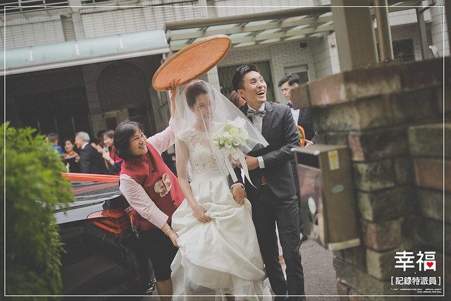 『婚禮記錄』有你 未來的日子「金賀」