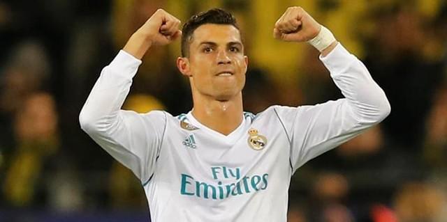Cristiano Ronaldo Mengukir Sejarah Rekor Gol Lagi