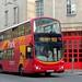 First 37605 WX58JXO Bridewell Street, Bristol 6 November 2017