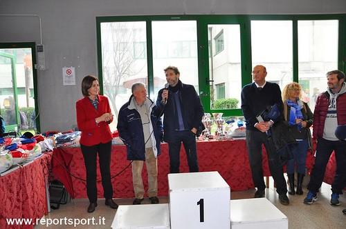 Premiazione 34° Trofeo Bianchi-Tempifreschi e D'amico