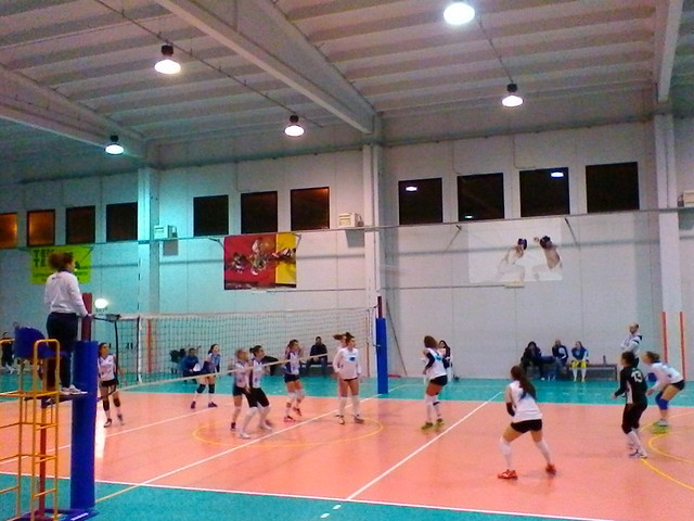 NEW VOLLEY VOLLEY'S EAGLE