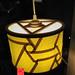 Lampenschirmdesign für die Workshops ab Januar 2017