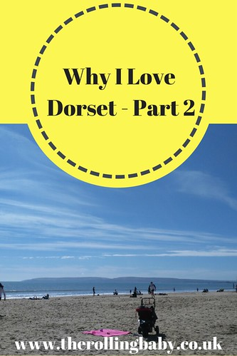 Why I Love Dorset - Part 2 (1)