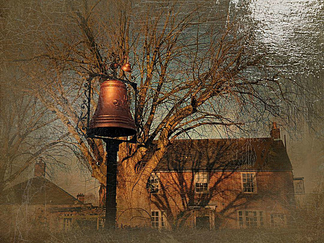 'The Bell' at Aston Clinton