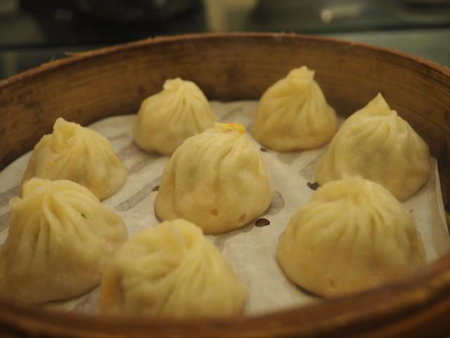Sat, 2017-11-18 22:53 - 杭州小籠湯包