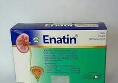 ENATIN CAP 50'S/BTL