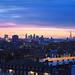 London Skyline by denizece