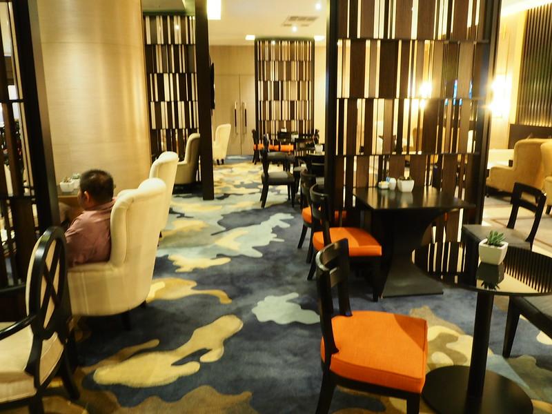 JW lounge