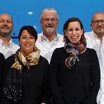 Vorstand Saison 2017/18