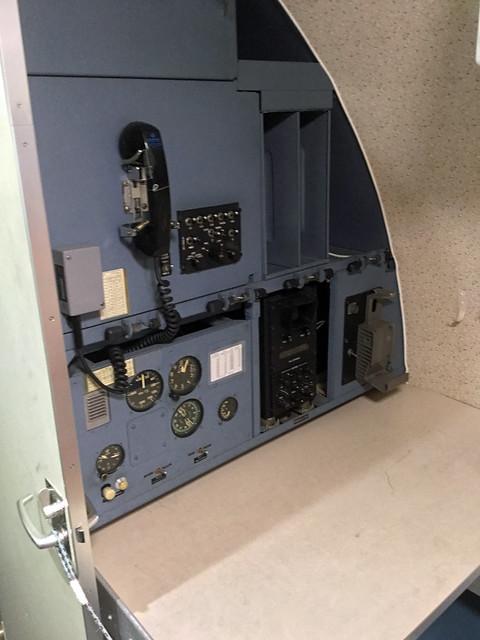 あいち航空ミュージアム YS-11 52-1152 IMG_1918_2