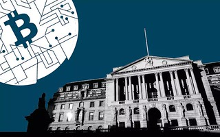 Bank of England Bitcoin