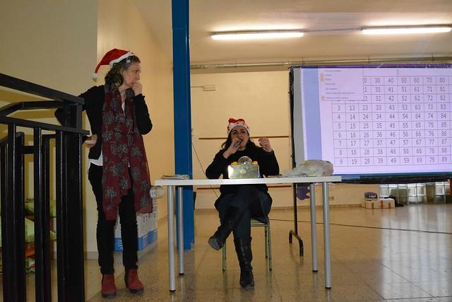 Quinto de Nadal ESO