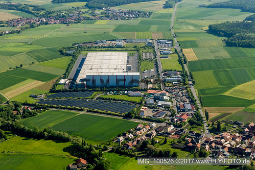 Donnersdorf (0.72 km West) - IMG_100526