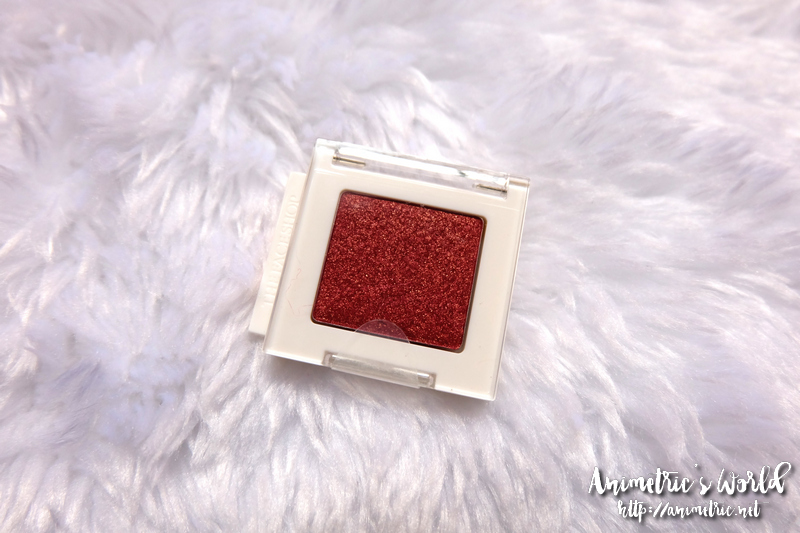 Althea Red Sparkling Box