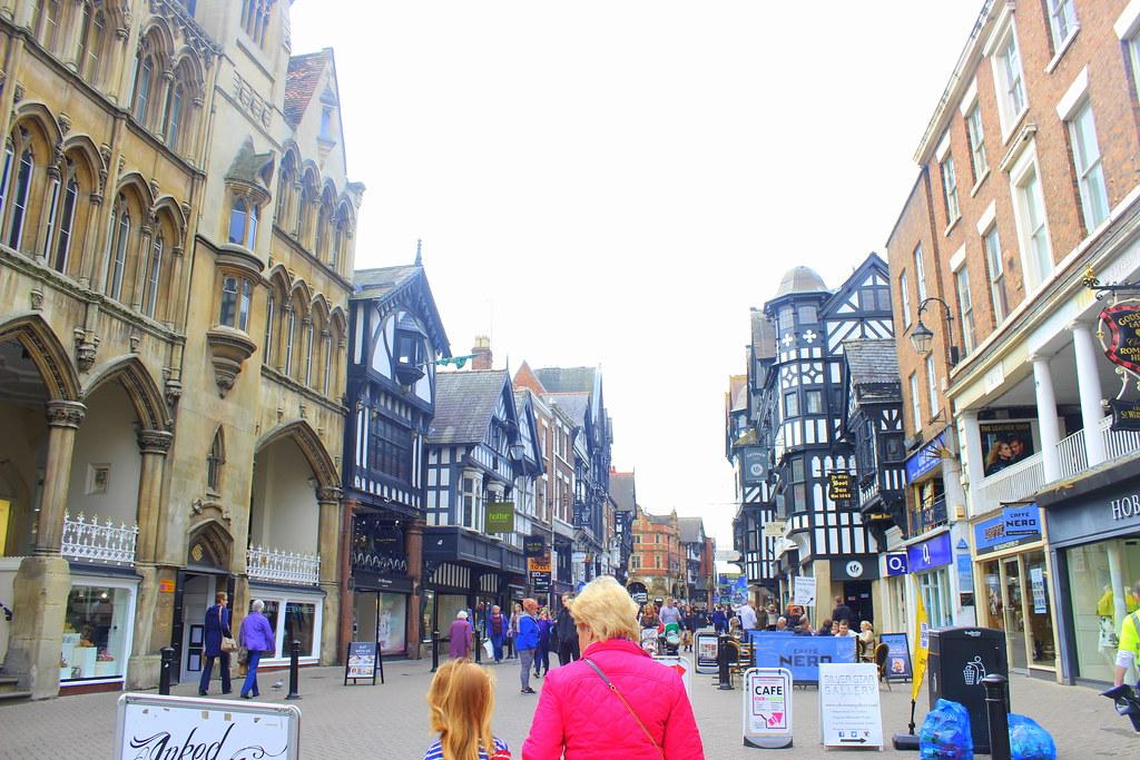 Chester - UK