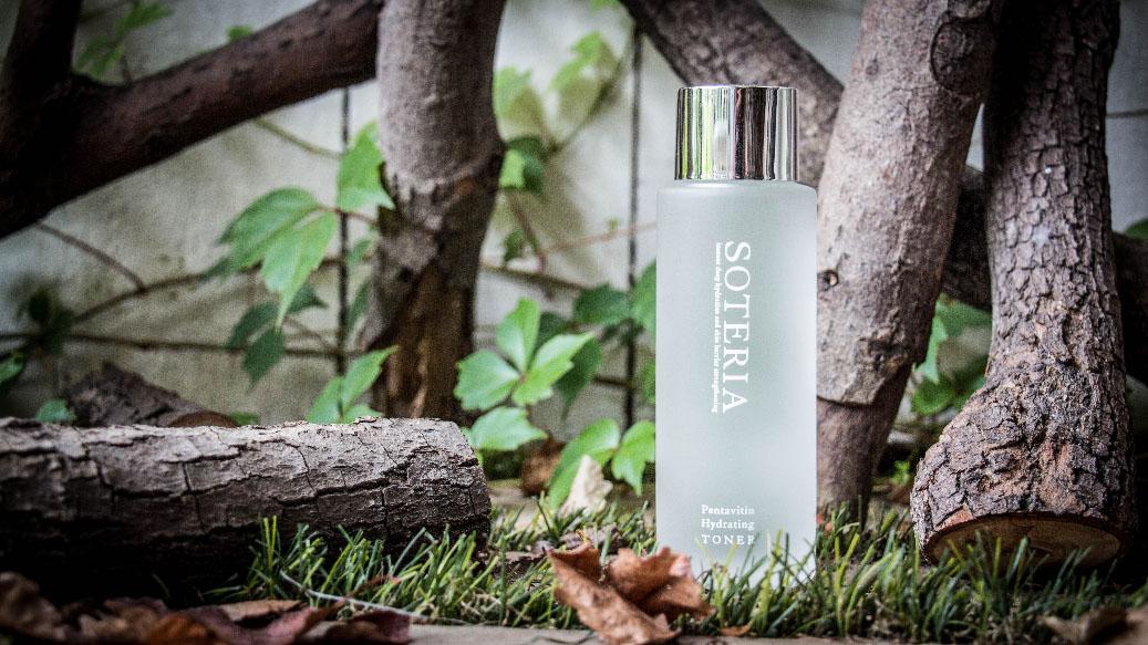 SOTERIA(化妝水/精華液) - 抗浮粉長效保濕化妝水