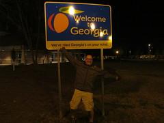 Georgia At Last