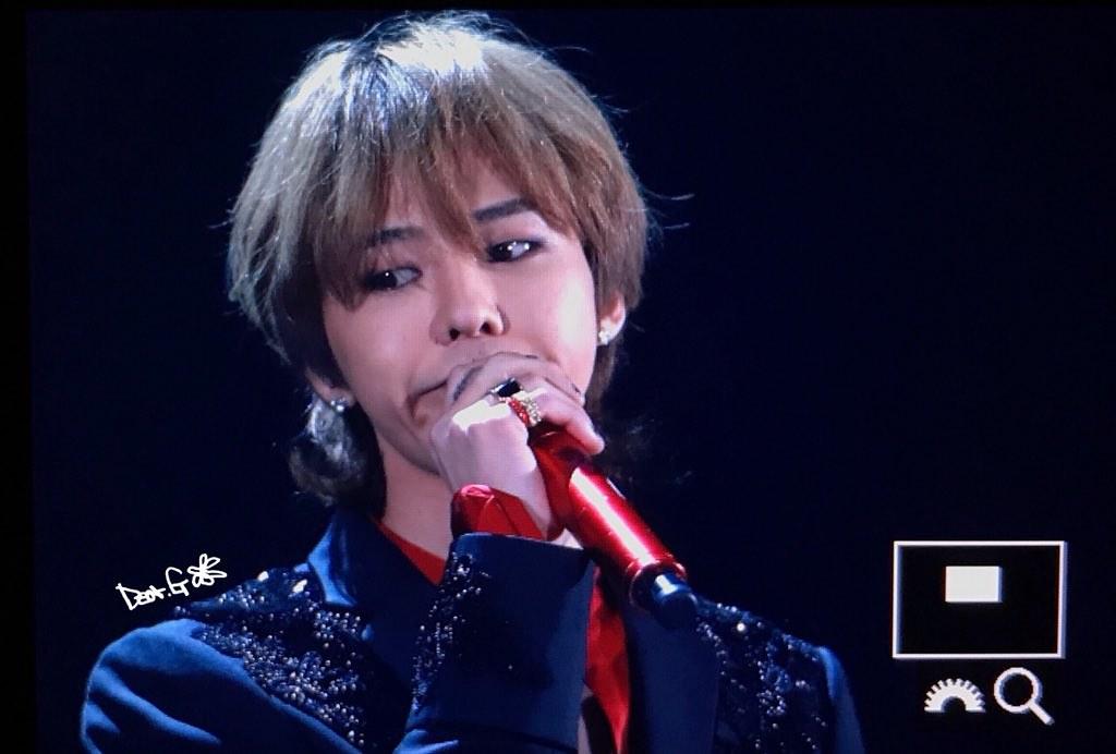 BIGBANG via Dear_GD818 - 2017-12-30  (details see below)