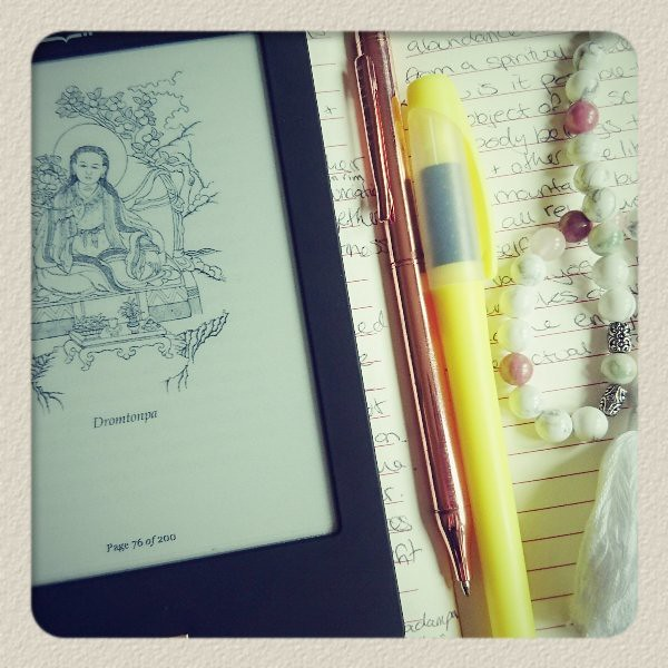 July - Dharma exam ☸