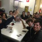 Da Essen a Lucca - Linea Diretta 2016