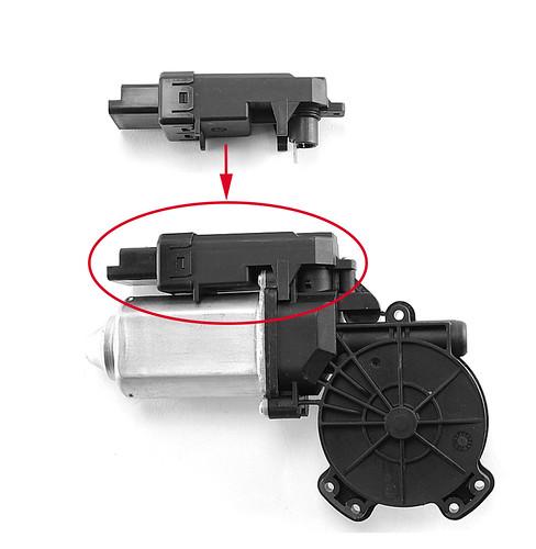 Brand New Temic Module Window Motor Regulator Comfort