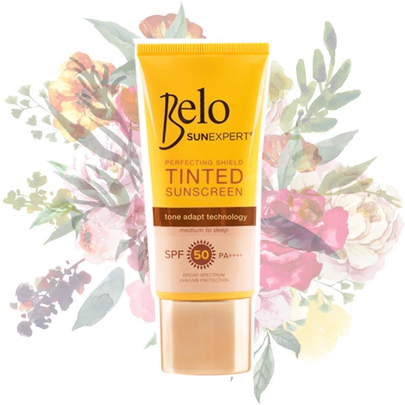 Belo Sunexpert Tinted Sunscreen