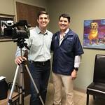 Dr. Cole Bierbaum & Paul - Little Rock, Arkansas