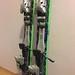 Lyže Line Chronic 2012 + Tyrolia SP130 - fotka 1