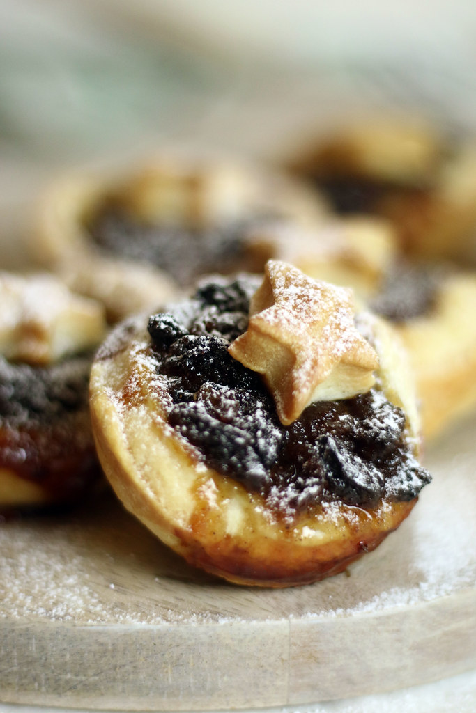Super Easy Mince Pies