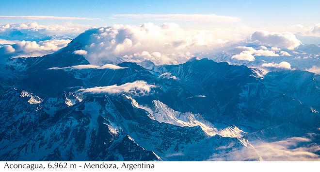 Aconcagua - Mendoza, Argentina