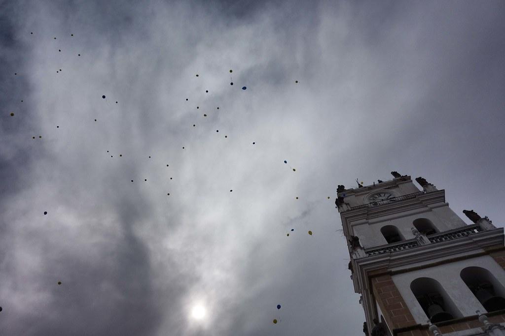 Sucre - Church 2