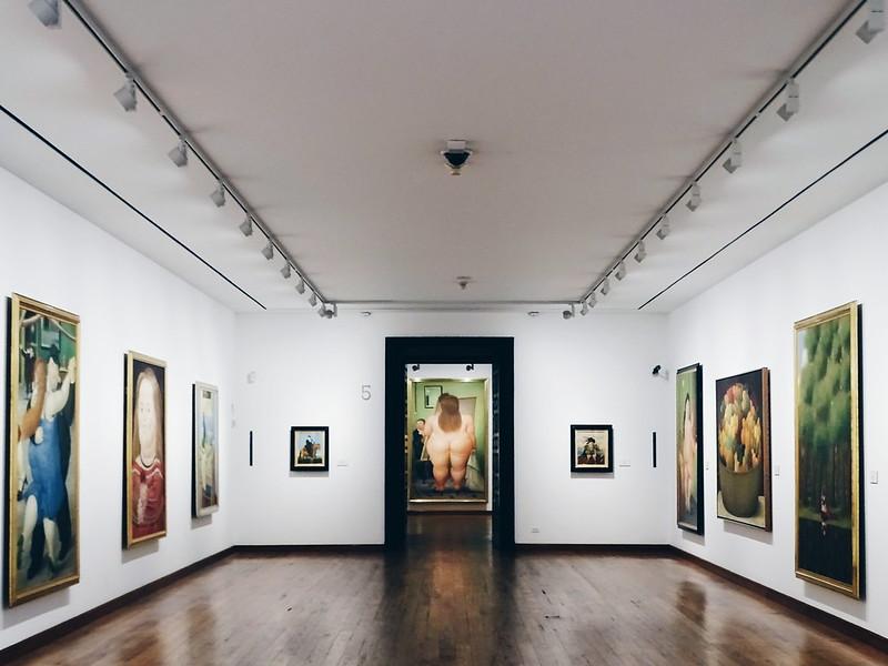 Museo Botero, Bogotá • COL