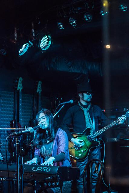 鱗雲 live at Crawdaddy Club, Tokyo, 30 Dec 2017 -00060