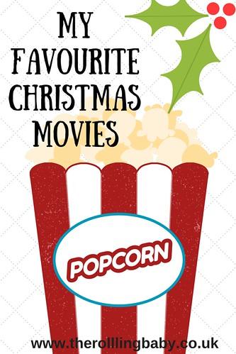 My Favourite Christmas Movies (1)