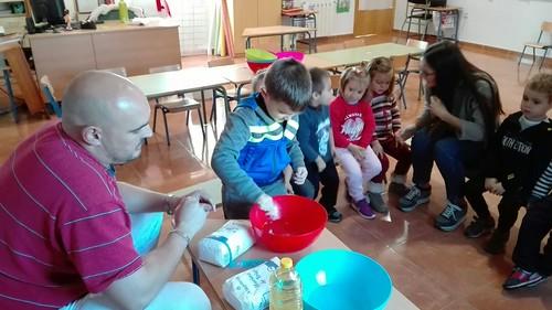 Haciendo pan (2)