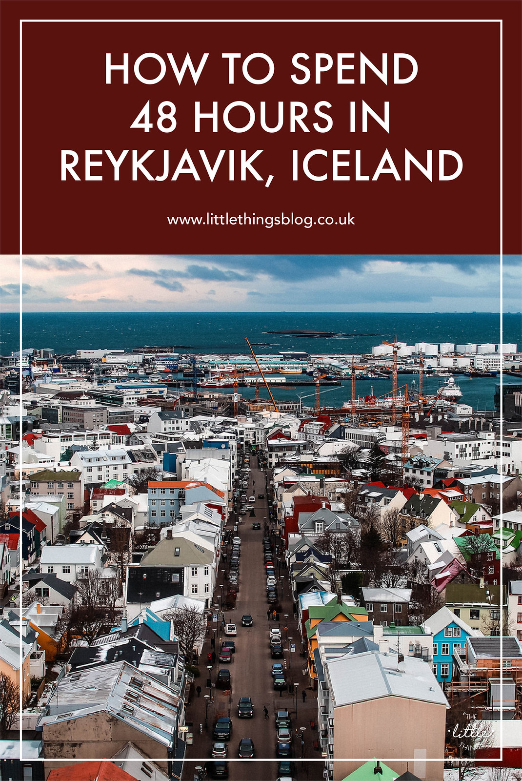 How to spend 28 hours in Reykjavik Iceland