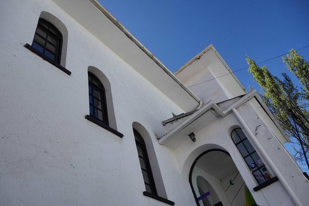 La Paz - Hotel Tinka - House