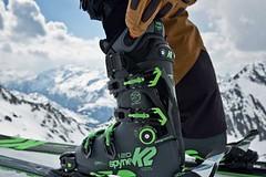 K2 Thermic: Konec studených nohou