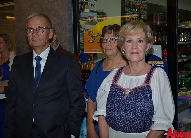 Sunprime C-Lounge Hotel Finlandiya Bağımsızlık Günü kutlaması -3