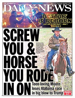 Screw You & Horse You Rode In On
