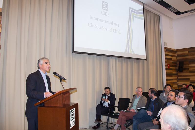 Informe anual del Dr. Sergio López Ayllón 14_DIC_17