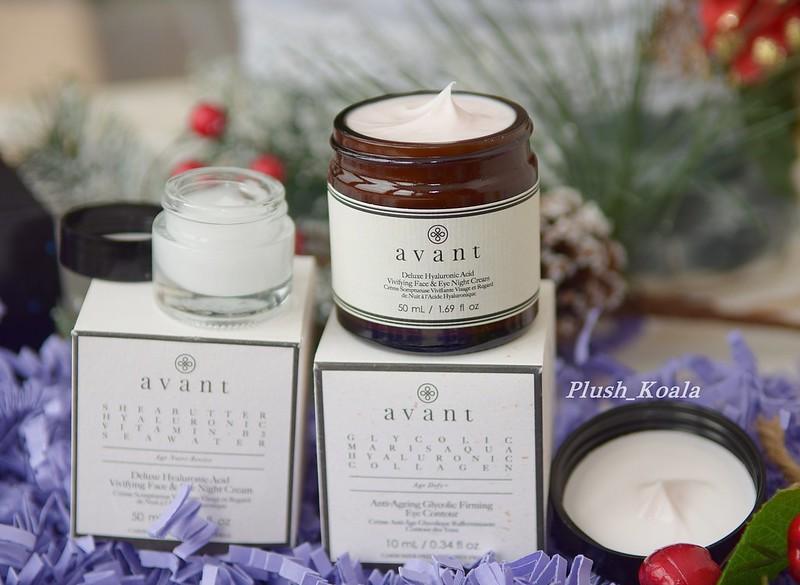 Avant Skincare Plush Koala blog 1